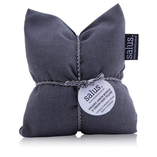 Salus Body Organic Lemon Myrtle & Ginger Heat Pillow