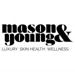mason & young logo