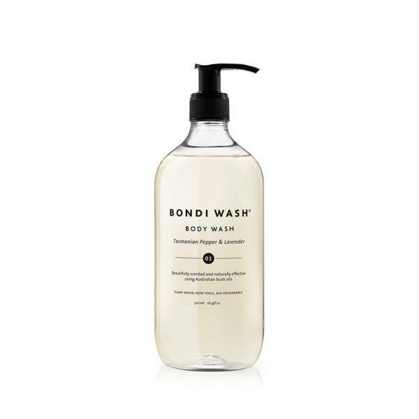 bondi wash body wash