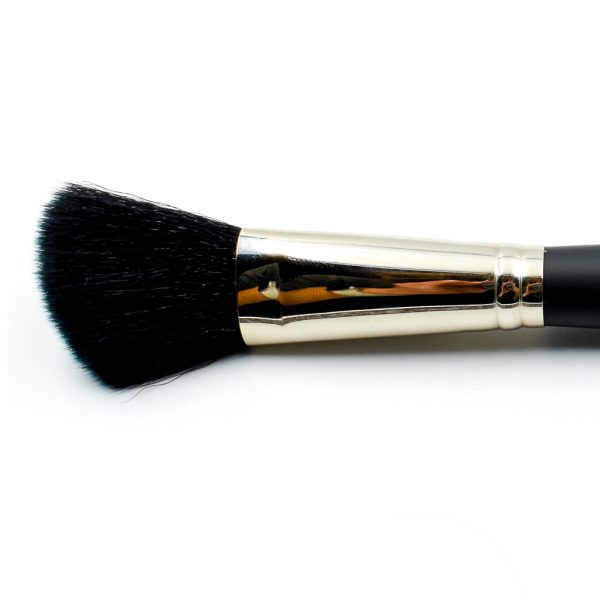 Saint Minerals Dual Finish Blush Brush
